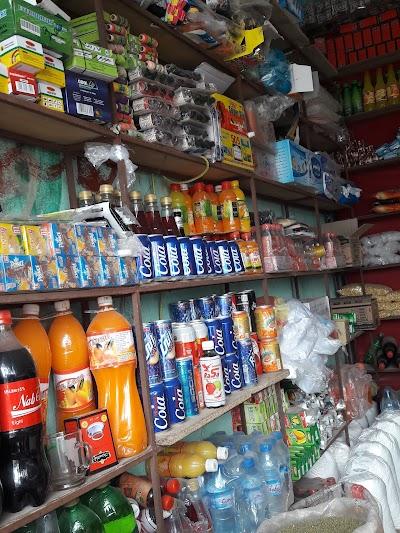 ولسوالی بلخ بندرآقچه فروشگاه حبیب الله همدرد بلخابی