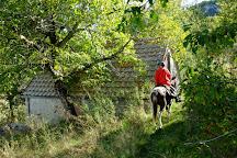 Mountain Riders, Podgorica, Montenegro