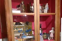 Musee de la Poupee et des Jouets Anciens, Guerande, France