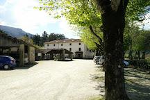 Parco Avventura Ca' di Gianni, Bagno di Romagna, Italy