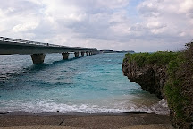 Ikema Ohashi Bridge, Miyakojima, Japan