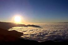 Pico Agudo, Santo Antonio do Pinhal, Brazil