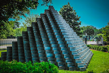National Gallery of Art - Sculpture Garden, Washington DC, United States
