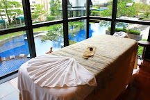 Athenee Spa at The Athenee Hotel, Bangkok, Thailand