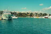 Marina Thessaloniki, Kalamaria, Greece