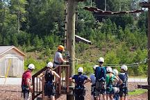 Blue Ridge Adventure Park, Blue Ridge, United States