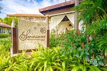 Swasana Spa, Ko Samui, Thailand