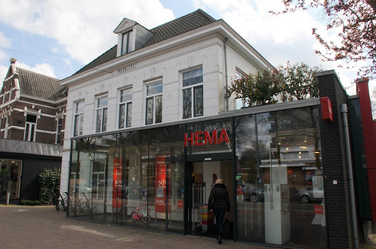 HEMA Oosterbeek