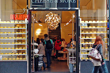 Cheese & More by Henri Willig - Tasting Room, Amsterdam, The Netherlands