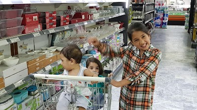 Kefayat Supermarket Kefayat Club