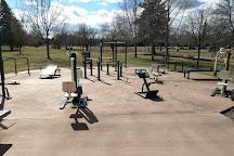 Ann Morrison Park, Boise, United States