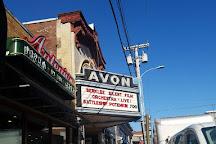 Avon Cinema, Providence, United States