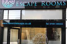 Tricky Escape Harwich, Harwich, United Kingdom