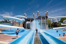 Splash Planet, Hastings, New Zealand