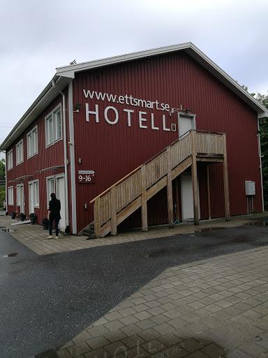 Ett smart hotell