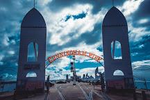 Cunningham Pier, Geelong, Australia
