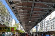 Marche Grenelle, Paris, France