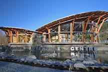 Squamish Adventure Centre, Squamish, Canada