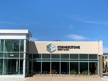 Cornerstone Credit Union Payday Loans Picture