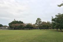 Tsukuba City Ninomiya Park, Tsukuba, Japan