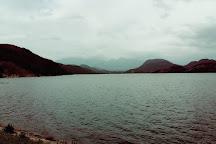 Amaravathy Reservoir, Udumalpet, India