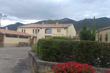 Bodegas Remirez De Ganuza, Samaniego, Spain