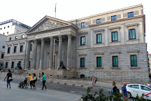 Congreso de los Diputados, Madrid, Spain