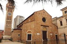 Basilica dei Santi Felice e Fortunato, Vicenza, Italy