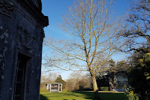 Larmer Tree Gardens, Salisbury, United Kingdom