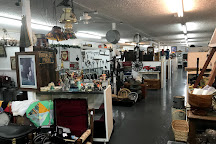 Todd's Antique Mall, Berea, United States
