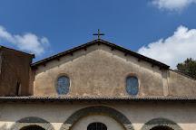 Convento di S. Francesco, Palestrina, Italy