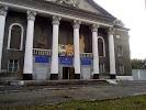 """Дом культуры """"Северный Маганак"""""""