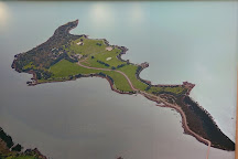 Churchill Island, Phillip Island, Australia