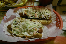 O'Betty's Hot Dog Museum, Athens, United States
