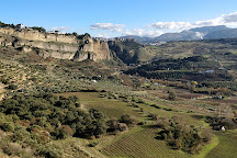 Descalzos Viejos S.L., Ronda, Spain
