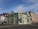 Черное озеро, улица Дзержинского на фото Казани