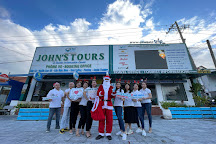 John's Tours, Phu Quoc Island, Vietnam