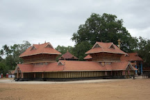 Sarkara Devi Temple, Thiruvananthapuram (Trivandrum), India