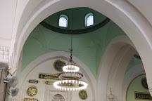 Masjid Quba, Medina, Saudi Arabia