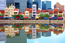 Boat Quay, Singapore, Singapore
