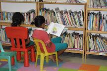 Xanana GusmAo Reading Room, Dili, East Timor