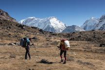 Exciting Nepal Treks and Expedition Pvt. Ltd., Kathmandu, Nepal