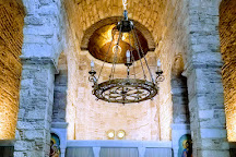 Agios Eleftherios Church, Athens, Greece