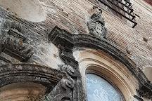 Monjas Mercedarias Descalzas, Arcos de la Frontera, Spain