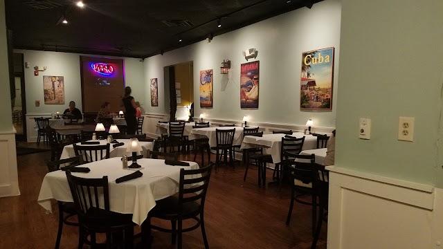 Carmen's Cuban Cafe