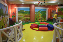 Childrens Museum, Guatemala City, Guatemala