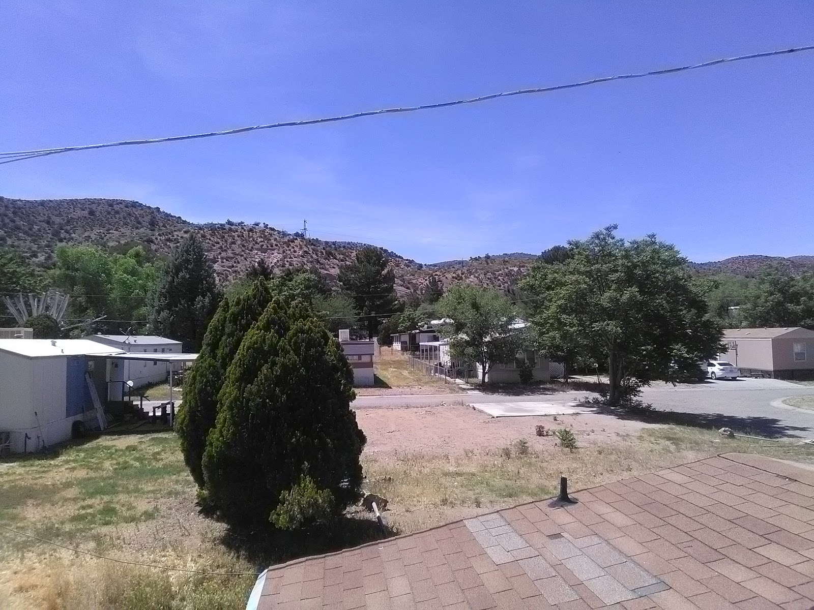 Holiday Hills Mobile Home RV Park