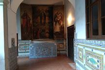Convento de Santo Domingo el Real, Toledo, Spain