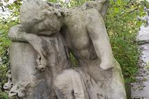 St. Marx Cemetery, Vienna, Austria