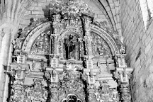 Iglesia de Santa Maria de Los Angeles, San Vicente de la Barquera, Spain